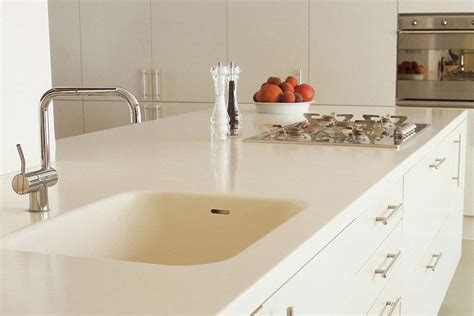 Corian Material What S The Best Kitchen Countertop Granite Quartz Or
