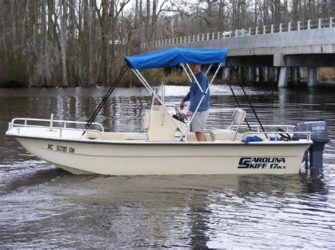 Carolina Skiff Boat Weight by 19 Ft Carolina Skiff Weight Circuit Diagram Maker