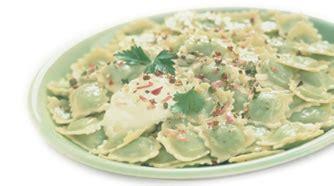 cuisiner des patates découverte les ravioles de romans au fil du thym
