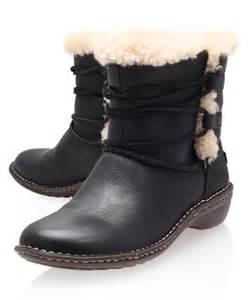 ugg s amelia boots black ugg shoes black