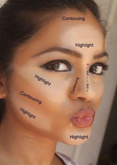 ways    makeup  completely transform  face musely