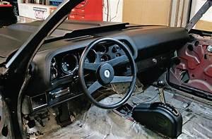 Install 1973 Camaro Rear Suspension Diagram