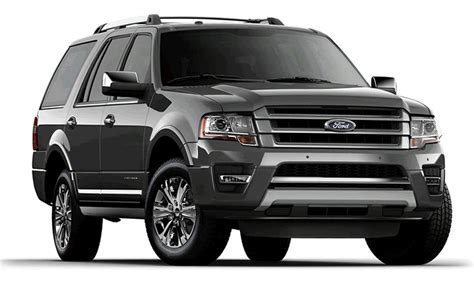 Miami & Fort Lauderdale Full-size Suv Rental