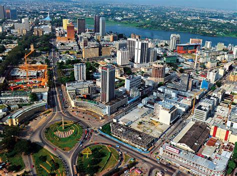 Tourisme en Côte d'Ivoire : un rapport révèle des chiffres ...