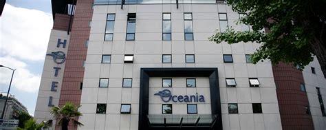 hotel oceania porte de versailles par 237 s francia