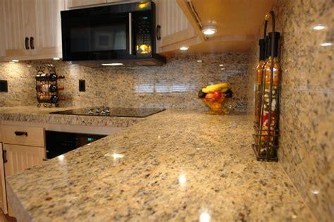 Kitchen Granite Pictures Granite Backsplash by Granite Counters With Granite Backsplash