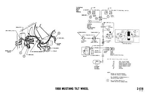67 Mustang Ignition Wiring Diagram by 67 Mustang Gta Ignition Wiring Id Required Ford Mustang