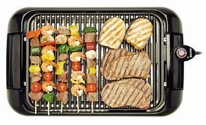 Grand Barbecue Electrique : barbecue lectrique de la marque t fal ~ Melissatoandfro.com Idées de Décoration