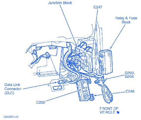 Dodge Caliber Wiring Electrical Circuit