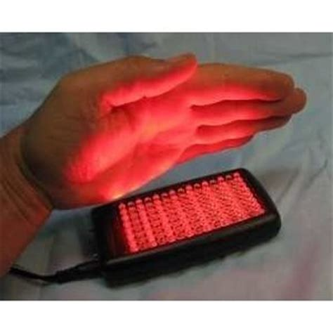 best home led red light therapy red light therapy for eczema
