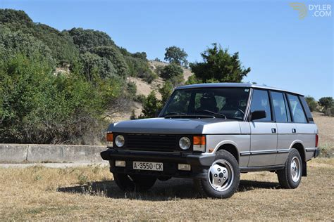 automotive service manuals 1992 land rover range rover electronic toll collection classic 1992 land rover range rover vogue se 3 9 v8 efi manual for sale 9703 dyler