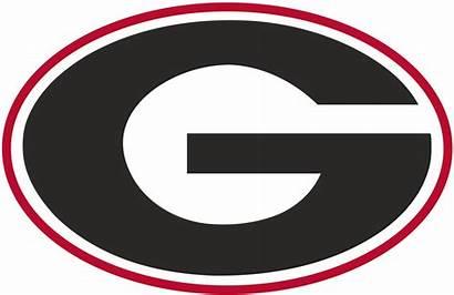 Svg Georgia Athletics Pixels Uga Wikimedia Commons