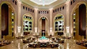 Al Bustan Palace, a Ritz-Carlton Hotel to undergo