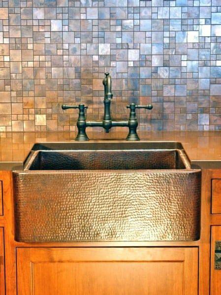 top   metal backsplash ideas kitchen interior designs