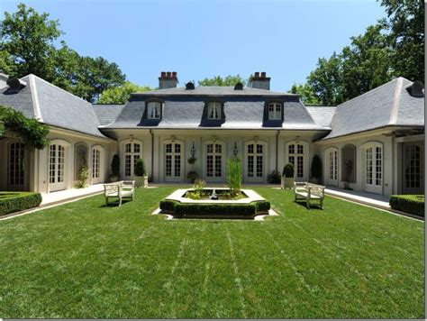 inspire    market  french style home featured  veranda