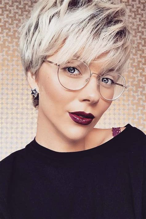 95 Short Hair Styles That Will Make You Go Short ...