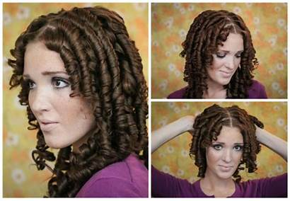 Hair Hairstyle Curls Ringlets Curly Ringlet Perfect