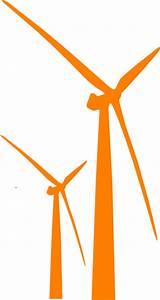 Cwtc Wind Turbine 2 Clip Art at Clker.com - vector clip ...