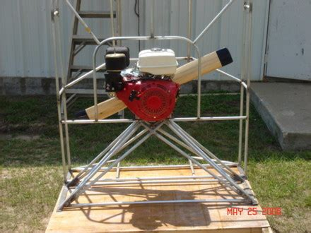 How To Build An Airboat by Diy Airboat Plans Diy Projects