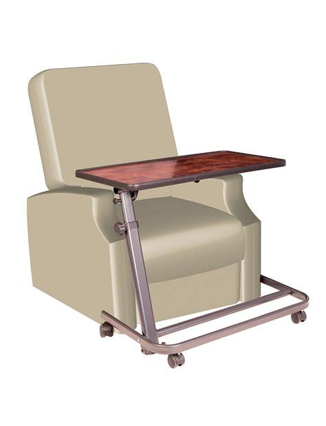 je voudrai etre un fauteuil table pour fauteuil releveur