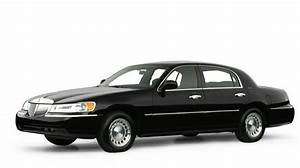 2000 Lincoln Town Car Pictures