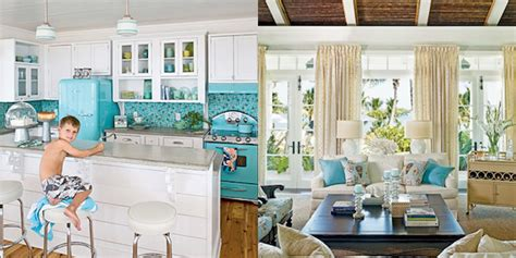 Beach Home Decor Ideas: Beach House Decorating Ideas On A Budget