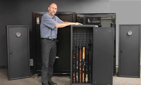 secureit gun cabinet model 52 gun safes ratings and certifications are you being