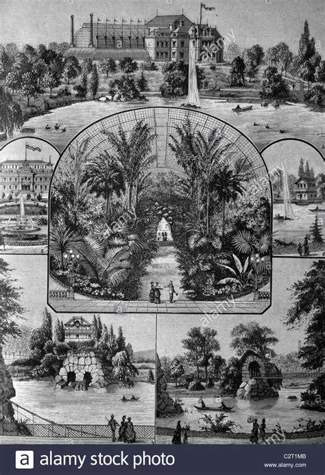 Garten Zum Kaufen In Frankfurt Am by Palmengarten Botanischer Garten In Frankfurt Am