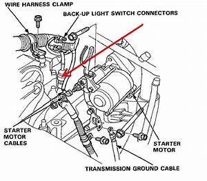 2007 Honda Civic Brake Lights Not Working