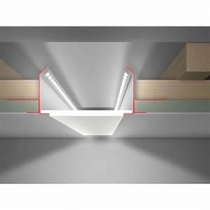 Profile Für Trockenbau : led trockenbau profil add f r fl chenbeleuchtung 40 80mm ~ A.2002-acura-tl-radio.info Haus und Dekorationen