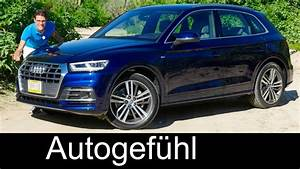 Audi Q5 S Line 2017 : audi q5 full review test driven s line onroad offroad 2 0 tfsi 3 0 tdi all new neu 2017 2018 ~ Medecine-chirurgie-esthetiques.com Avis de Voitures
