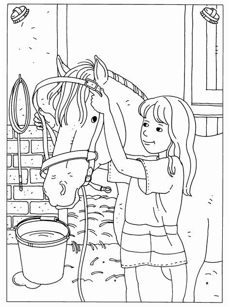 De Mooiste Kleurplaten Paarden by Paarden Kleurplaat Uniek Kleurplaat Paard Prinses