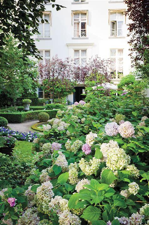 the secret gardens of amsterdam flower magazine home