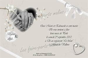Faire Part Anniversaire Pas Cher : 51 mariage les faire parts malins et pas chers ~ Edinachiropracticcenter.com Idées de Décoration