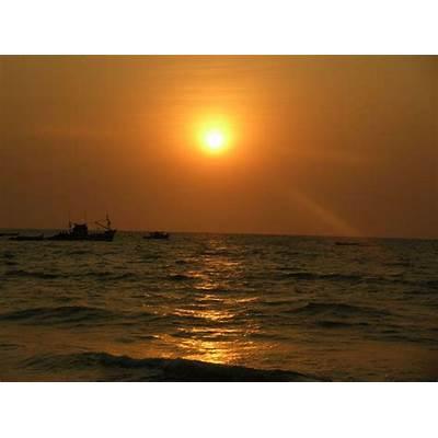 Colva Beach - Goa India Travel ForumIndiaMike.com