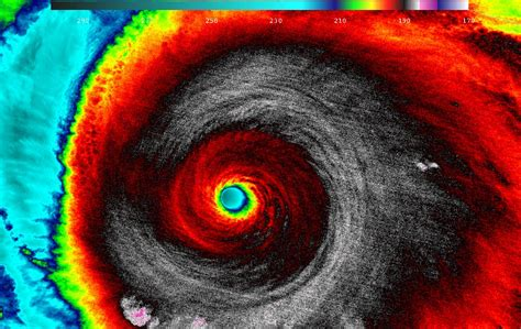 Is A Category 6 Hurricane Possible?  The Weather Channel