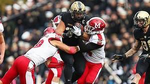 Army Prevails in 2OT Thriller with Miami (OH) - Hudson ...