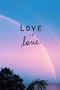 iPhone Wallpapers — Love wins. All my love to the families ...