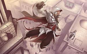Assassins Creed II by PatrickBrown on DeviantArt