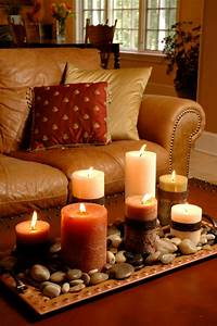 decorating with candles 34 Best Candle Decoration Ideas and Designs for 2019