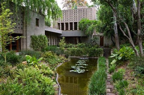 Frank Lloyd Wrights Millard House For Sale by Millard House Frank Lloyd Wright Currently Up For Sale
