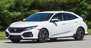 Honda Civic Sport 2017 : the 2017 honda civic dilemma si or sport consumer reports ~ Medecine-chirurgie-esthetiques.com Avis de Voitures