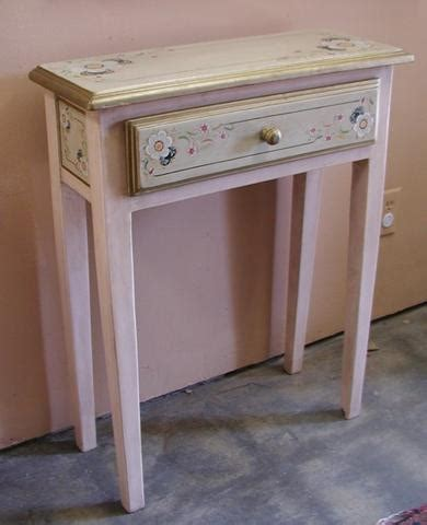 small country accent ls console small french country r furniture by olinda