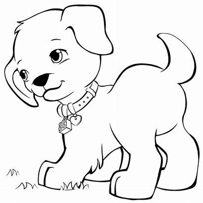 Lego Friends Coloring Puppy Pages Animals Max