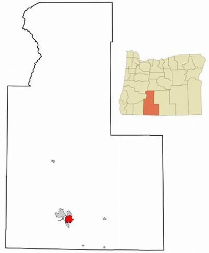 Oregon Altamont Klamath Falls County Malin Svg