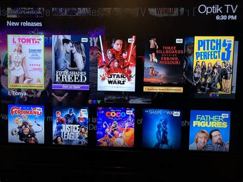Telus On Demand Movies For A Mom And Dad Movie Night