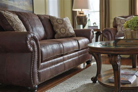 daniel s amish furniture signature design by breville faux leather