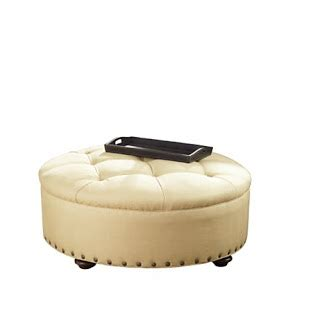 restoration hardware ottoman tray full life now home decor dilemma coffee table vs ottoman