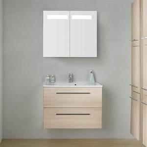 Waschtisch Set Mit Spiegelschrank : scanbad multo mikado waschtisch set 80 mit spiegelschrank ~ Bigdaddyawards.com Haus und Dekorationen