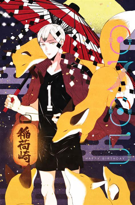 kita shinsuke haikyuu zerochan anime image board